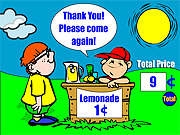 Play Lemonade larry Game