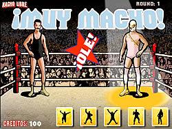 juego Nacho Libre: Nacho Match-o