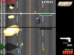 Shooting Force game