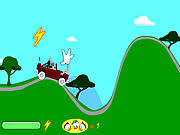 Mickey and Friends Super Racer game