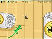 Play Pac bug Game
