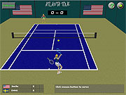 Play Racket madness Game