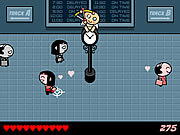 Play Commuter cupid Game