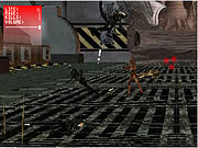 Alien vs Predator game