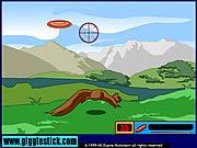 Play Skeet shoot Game
