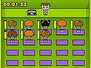 TNT - Total Noobie Training game