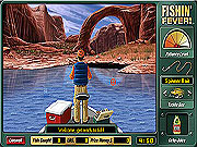 Fishin' Fever game