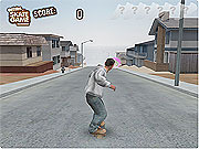 Play Street sesh 2 downhill jam Game