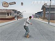 Street Sesh 2 - Downhill Jam game