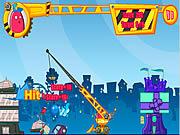 Demoman game