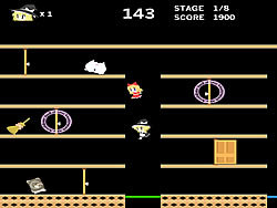 Marippy game