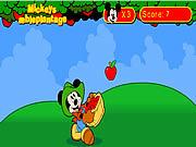 Mickeys apple plantation Spiele
