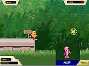Jungle Adventure game
