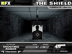 The Shield game