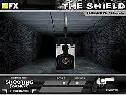 Gioca gratuitamente a The Shield