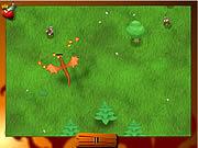 Play Dragon flame Game