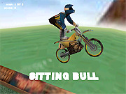Moto-X Freestyle game
