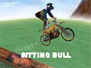 Moto-X Freestyle game