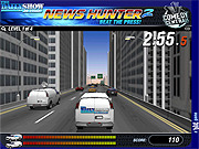 Play News hunter 2 beat the press Game