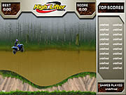 Play Gator hop Game