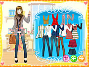 Play Wardrobe game Game
