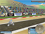 Play Wildride Game