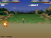 Play Dragonball z Game