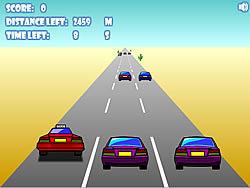 Играть бесплатно в игру Taxi Gone Wild