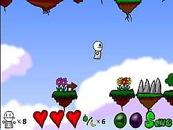 Gioca gratuitamente a The Adventures of Blob Bob