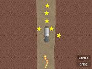 Rocket Run game