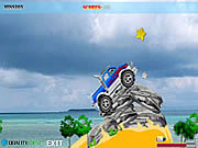 Play Super racer Game