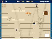 Master Shosho game
