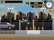 Dare Devil 2 game