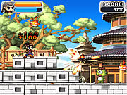 Play Ninja kid Game Online