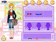 Play Bestfriend dressup 2 Game