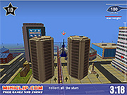 Play Police chopper Game