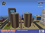 juego Police Chopper