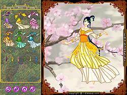 Fairy 30 game