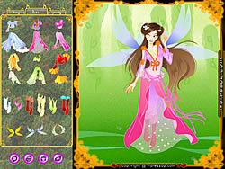 Fairy 32 game