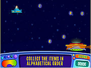 Chicken little galactic traveler Gioco