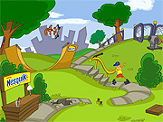 Gioca gratuitamente a Nesquik Quest