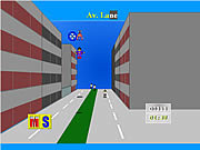 Play Superman the actionscript adventure Game Online