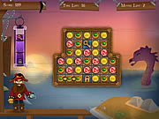 Pirate chains Spiele