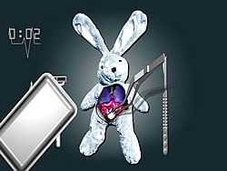 gra Cure The Bunny