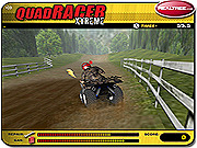 Play Quad racing 2 Game