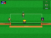 Play Ghost soccer Game