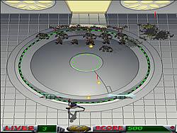 Alien Hunter game