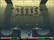Play Alien hunter Game