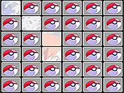 Pokemon Memory oyunu