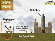 Play Lords 3 catapult Game